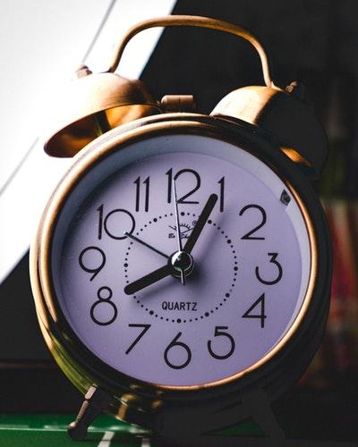 La técnica de los 10 minutos en la procrastinación