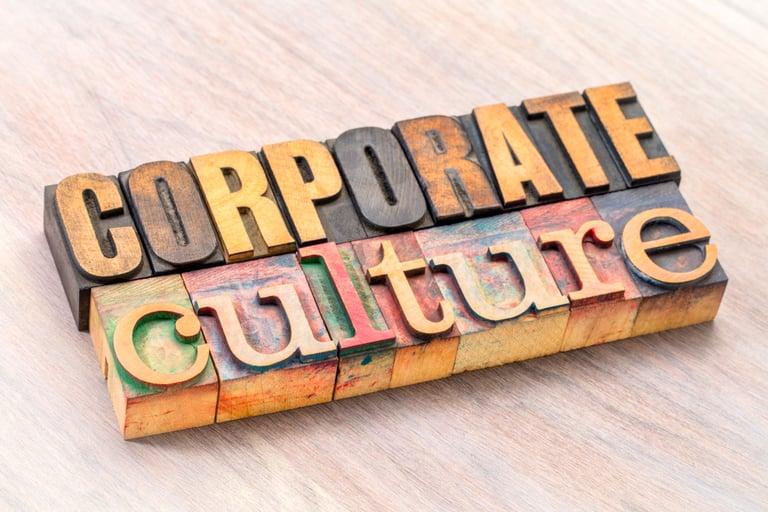 Una nueva cultura empresarial