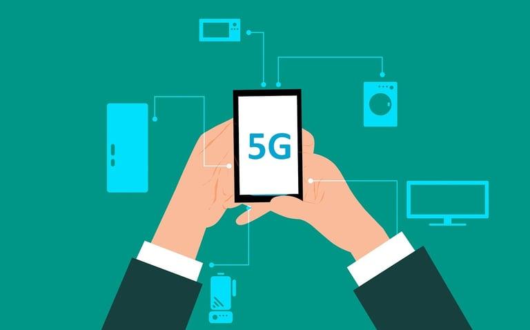 Todas las novedades y mejoras sobre el 5G