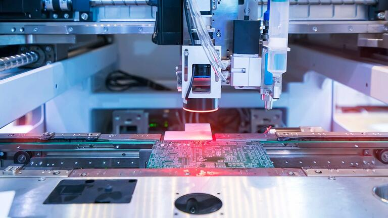 Usos industriales del edge computing