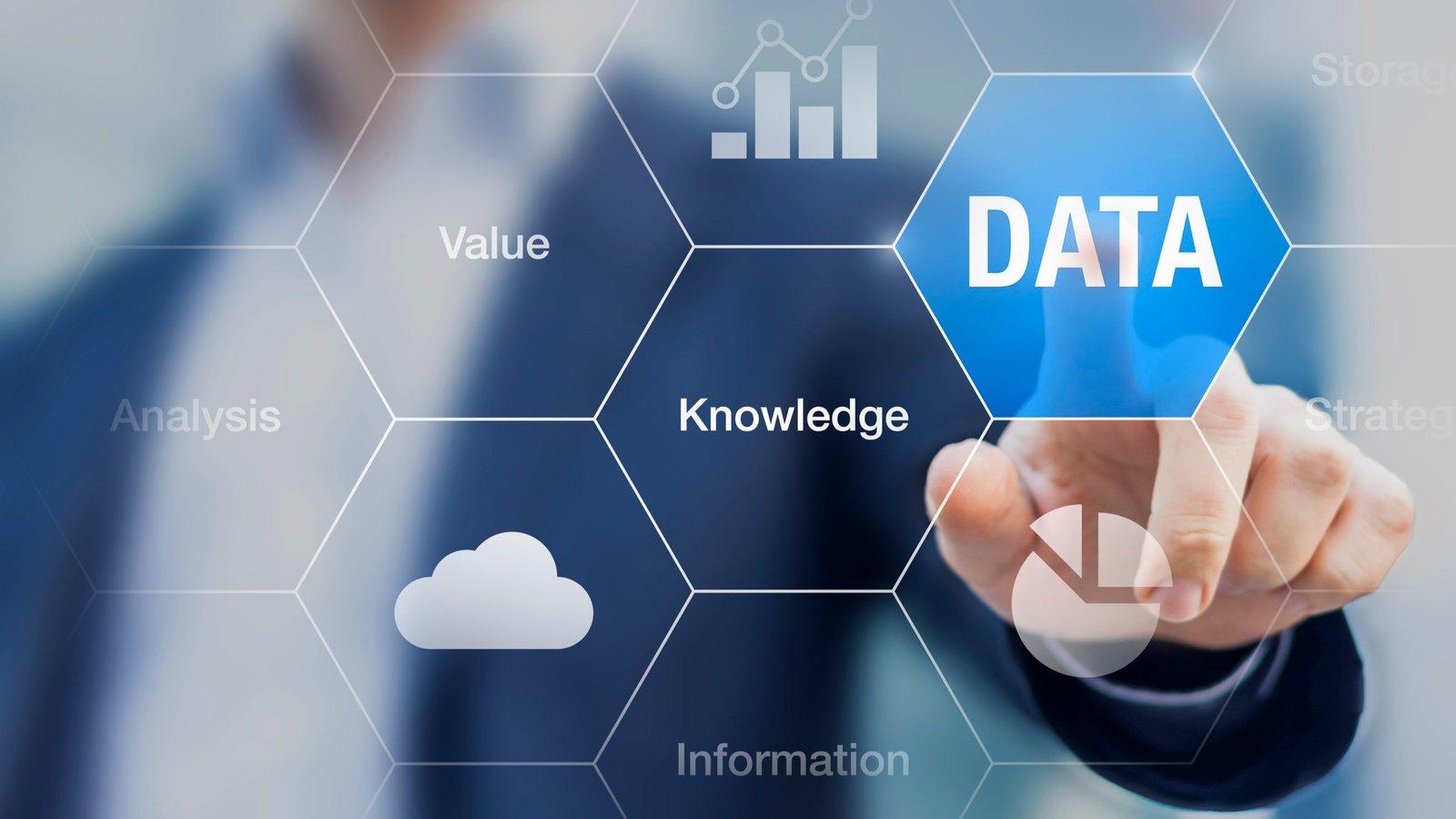 El trabajo de un ingeniero de datos | BETWEEN Technology