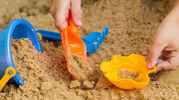 sandbox-arenero