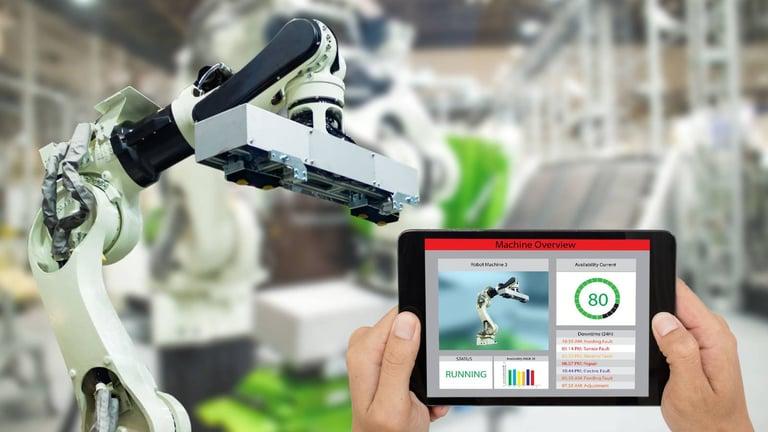 Smart factories: ¿la cuarta revolución industrial?