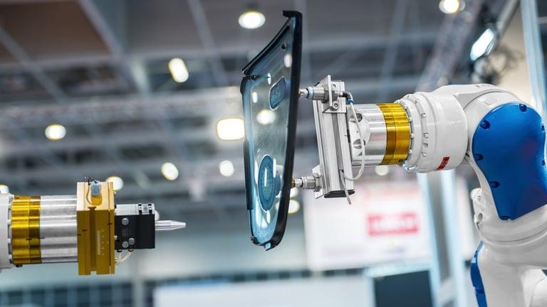 Tendencias de la automatización industrial en 2020